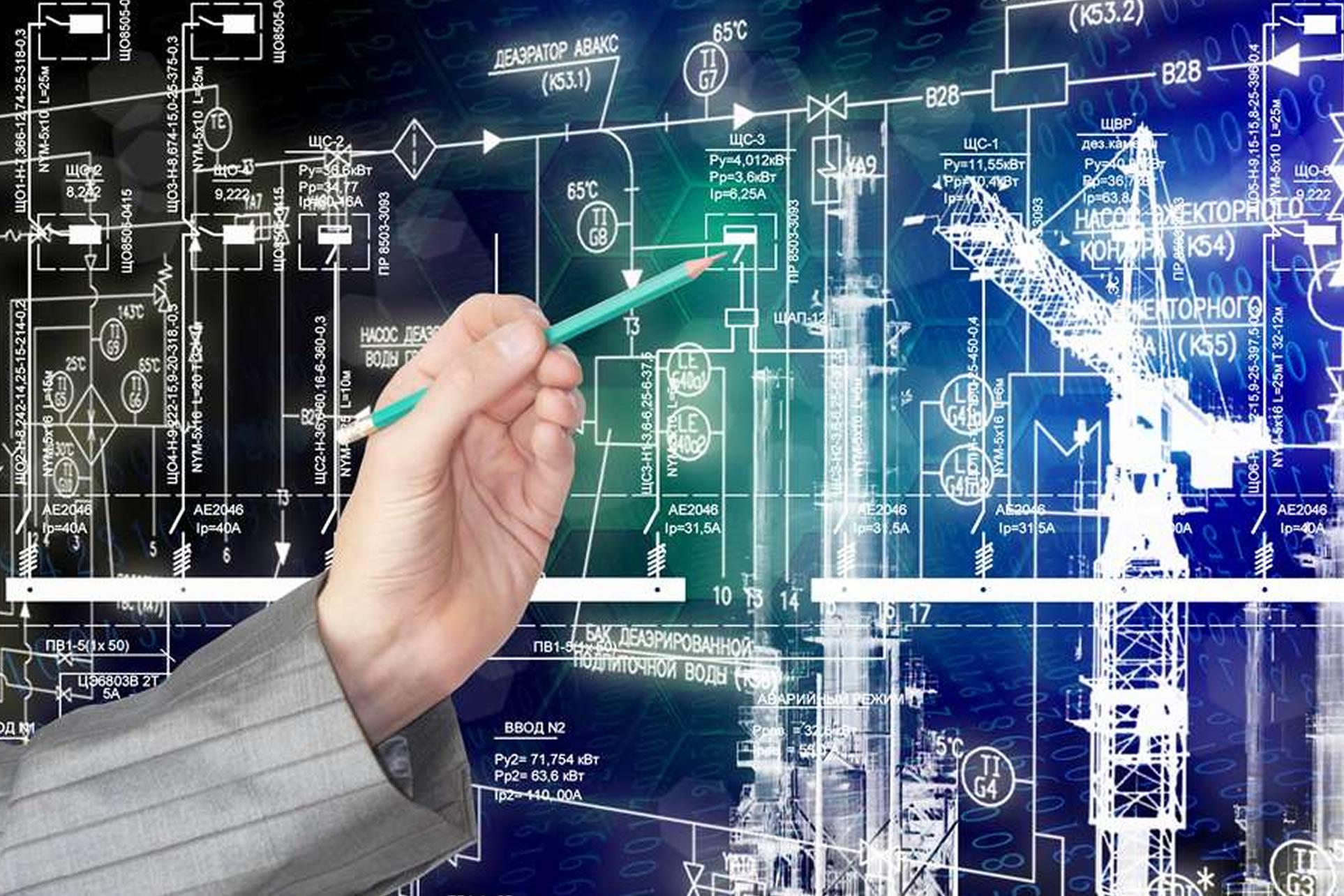 Engineering-Procurement-and-Construction-Management